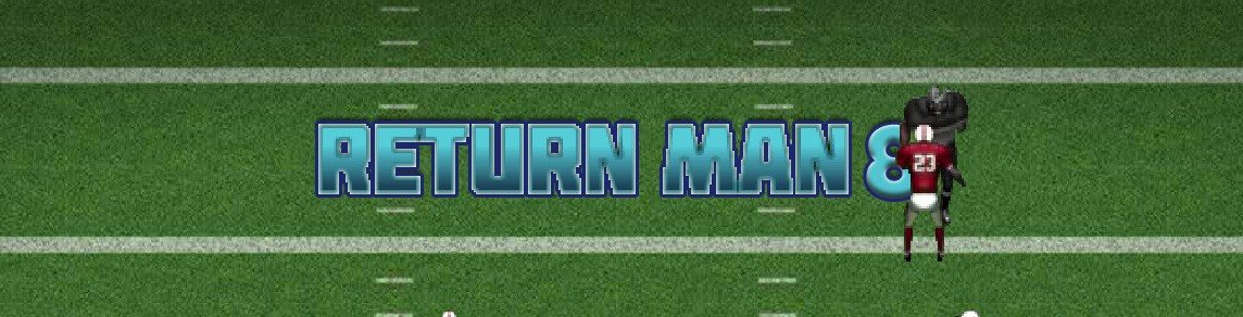 Return Man 8